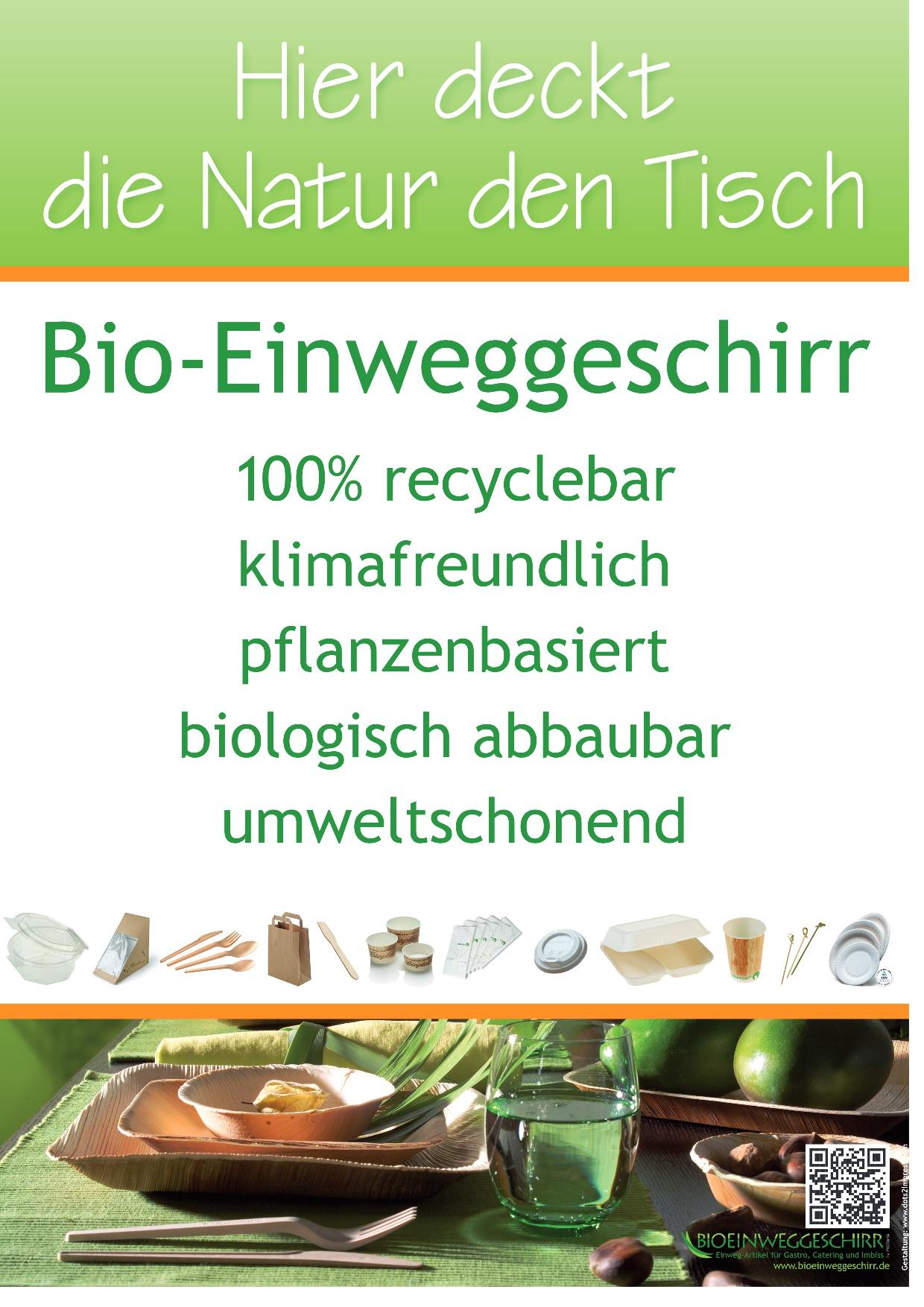 Poster-DINA1-Bioeinweggeschirr-V04 - Bioeinweg-Poster-A1